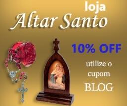 Loja Altar Santo